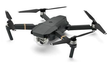 ¿Drone o dron?